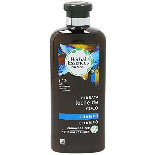 Herbal Bio Hidrata Coco Champú Detox 0% 400 ml