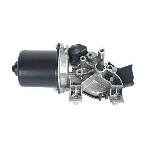 Motor de Limpiaparabrisas delantero 7701061590 579738