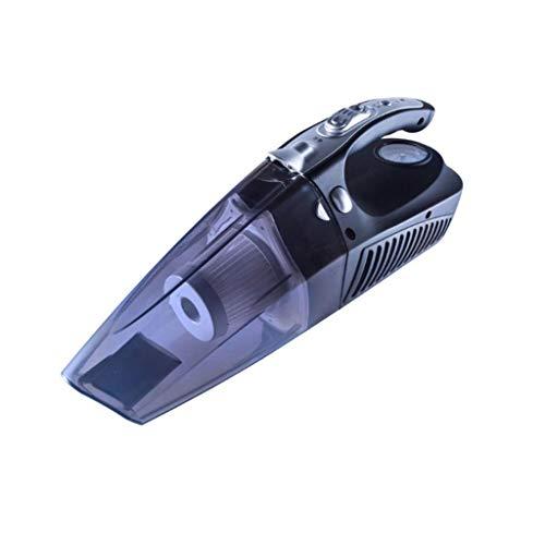 XYSQWZ Aspirador Multifuncional De Coche 4 En 1 De Alta Potencia, Compresor De Aire, Inflador De NeumáTicos para La Limpieza del Coche En Casa