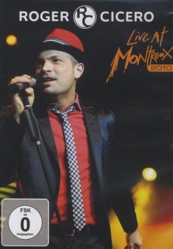 Roger Cicero - Live at Montreux 2010