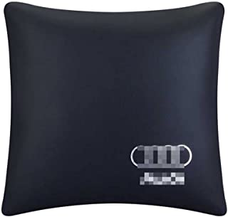 NIUASH Car Pillow Blanket Waist Pillow Quilt,for Audi S4 S5 S6 S7 S8 2013~2021
