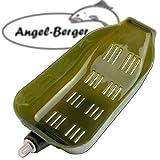 Angel-Berger Futterschaufel Wide Futterkelle Bait Spoon