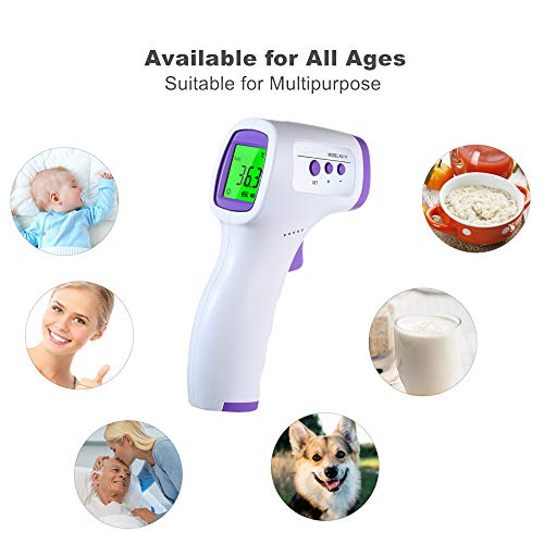 No TouchThermometer for Adult Baby