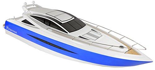 Amewi 26025Motor Yacht Princess 2.4GHz, Brushless, Veicolo, L, 97cm