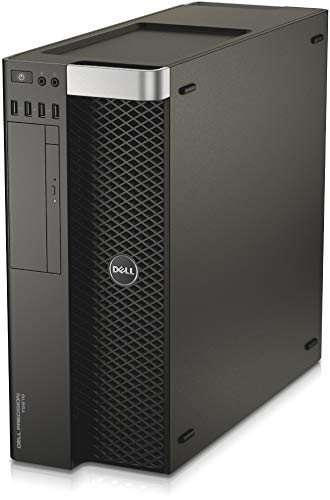 DELL Precision T5610 (Renewed)