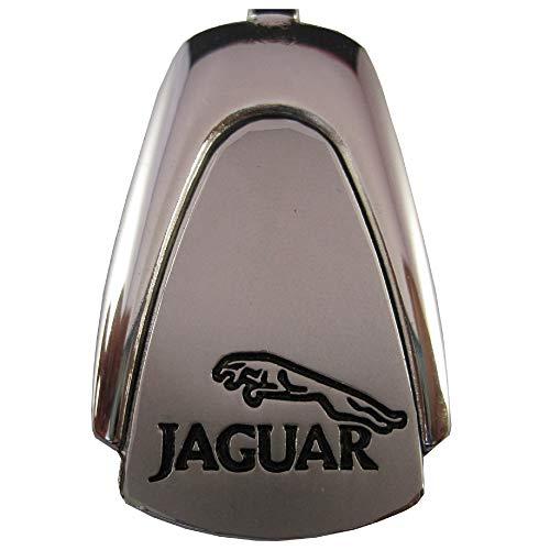 ETMA Llavero de Coche Compatible con Jaguar lla013-25