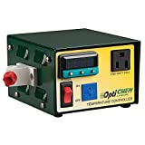Chemglass CG-15001-10 Series CG-15001 Digital Temperature Controller, PID, T Type