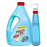 Planchytex Facilitador De Planchado Quita Arrugas 4l + Doypack, color, 4.65, pack of/paquete de