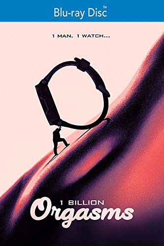 1 Billion Orgasms [Blu-ray]