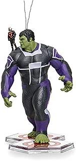 K Hulk & Ant Man Marvel's Avengers Custom Holiday Christmas Tree Ornament Figurine 4