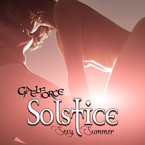 Sexy Summer Solstice audiobook cover art