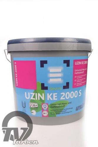 Uzin KE 2000 S neu, 6 kg