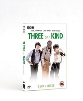 Three Of A Kind - Series Three