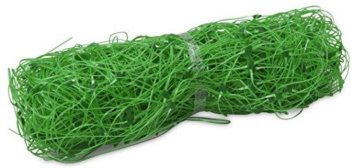 Windhager Ranknetz für den perfekten Wachstum von Gurken, Tomaten und Kletterpflanzen, optimale Rankhilfe für Garten und Gewächshäuser, Maschenweite 150 mm, 2 x 5 m, 06135