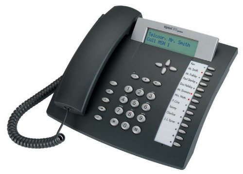 Tiptel 83 system System-Telefon für tiptel 30xx/4011