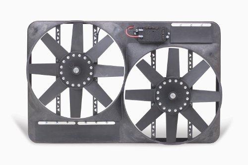 two speed radiator fan controller - 4