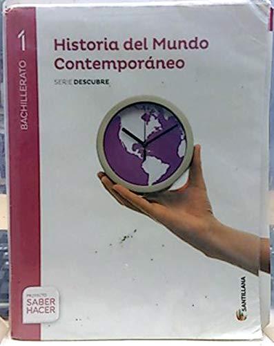 Historia del mundo contemporaneo 1