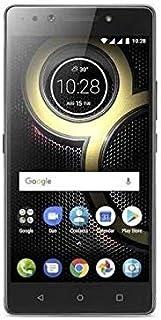 Lenovo K8 Note Dual Sim - 64GB, 4GB RAM, 4G LTE, Venom Black, 5.5 Inch