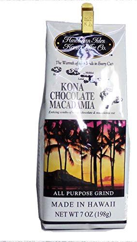 ハワイアンアイルズ『チョコレートマカダミア』