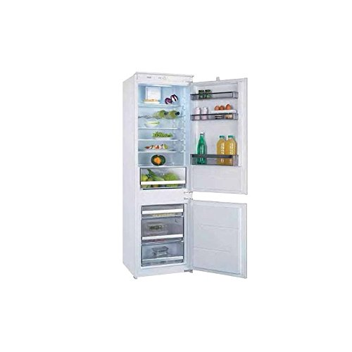 Franke FCB 320 NR ENF V frigorifero con congelatore Incasso Bianco 248 L A+