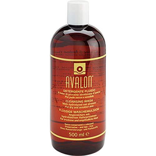 Avalon Detergente Corpo Fluido Delicato 500 ml