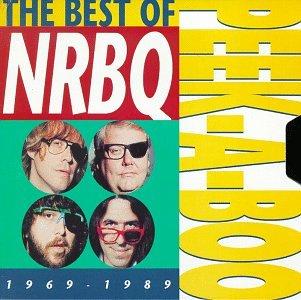 Peek-A-Boo: Best of 1969-89