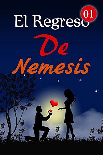 El Regreso De Nemesis de Mano Book