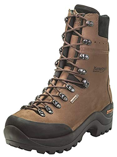 Lineman Extreme Non-insulated with Steel Safety Toe