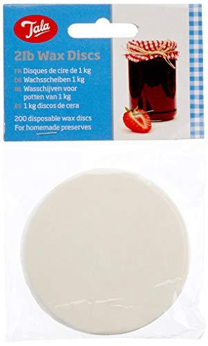 Tala 2lb Wax Discs
