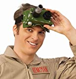 Rubie's Unisex Ghostbusters Adult Ecto Goggles Costume Accessory, As Shown, One Size