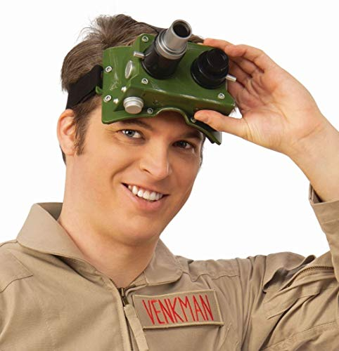 Ghostbusters Adult Ecto Goggles Costume Accessory