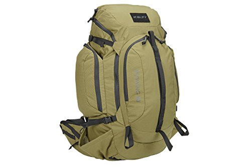 Kelty Redwing 50 Tactical, Forest Green