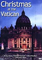 Christmas at the Vatican [DVD AUDIO]
