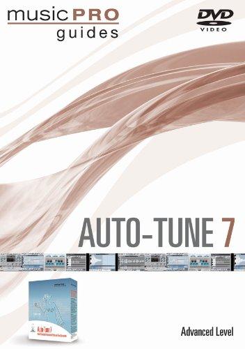 Auto-Tune 7 Advanced [DVD] [Import]