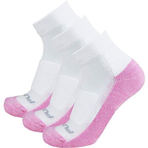 Comfort Padded Walking Socks – Ultra-Comfortable Anti-Blister Sock