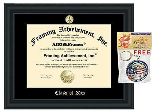 Graduation Diploma Frame College Degree Holder Certificate Case Emboss Matte Black Wood Certificate Framing Graduate Gift Bachelor Master Mba Phd Doctorate Juris Doctorate