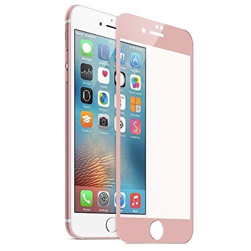 Apple iPhone 7Plus Premium calidad Protector de cristal templado explosión genuino y...