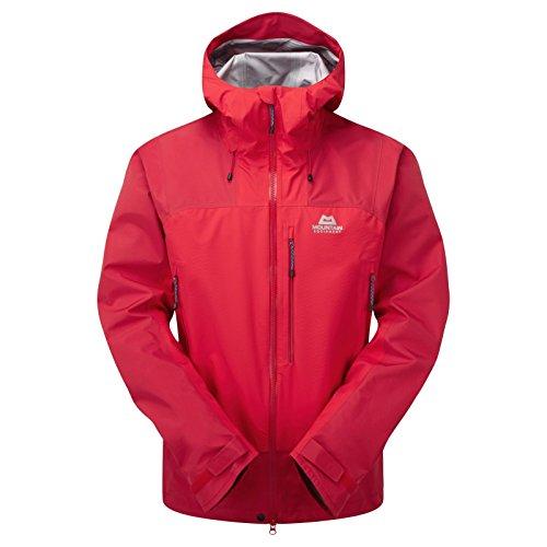 Mountain Equipment Ogre Jacket, S, Imperial red/Crimson