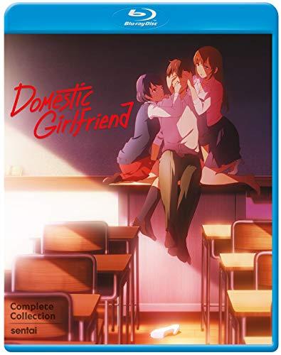 Domestic Girlfriend [Blu-ray]