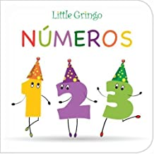 Números – Numbers in Portuguese