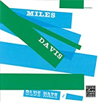 Blue Haze by Miles Davis (1991-07-01)