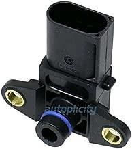 BMW 13 62 8 617 097, Manifold Differential Pressure Sensor
