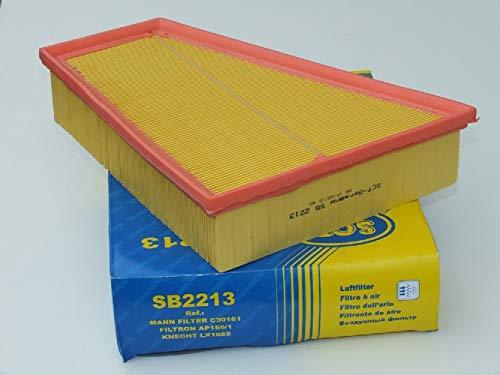 SCT Luftfilter SB 2213, Referenznummer: C 30 161