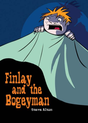 Pocket Chillers Year 5 Horror Fiction: Book 1 - Finlay and the Bogey Man (POCKET READERS HORROR)