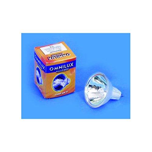 Omnilux 91205883 Leuchtmittel Mr-11 12V/35W G-4 Sp Fte+C