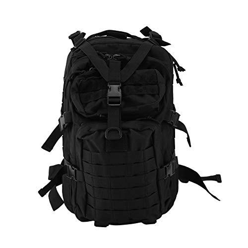 Bubbry 40L outdoor camping wandelen reistas militaire tactische rugzak rugzak