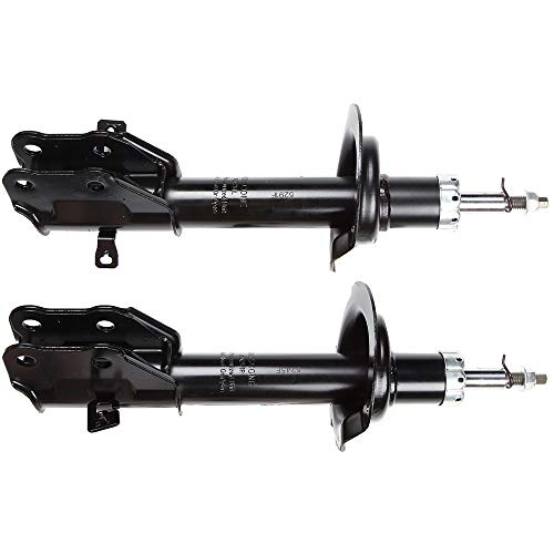 SCITOO Shocks Struts, Front Gas Struts Shock Absorbers Fit for2007 2008 2009 for...