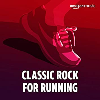 Classic Rock for Running