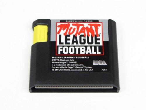 Mutant League Football (Mega Drive) gebr.