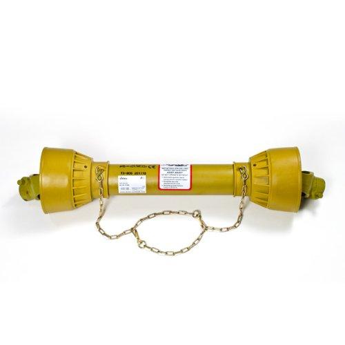 Preisvergleich Produktbild DEMA Gelenkwelle / Zapfwelle 120-175 cm 6 Zähne 1 3 / 8